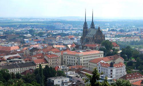 Brno + Austerlitz 1
