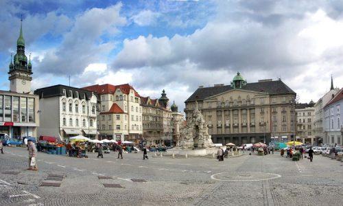Brno + Austerlitz 2