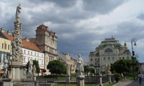 Kosice + Slowakisches Paradies 4