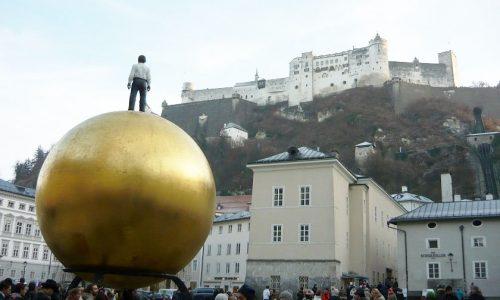 Salzburg + österreichische Alpen 2