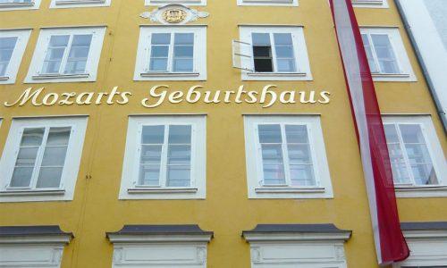 Salzburg + österreichische Alpen 5