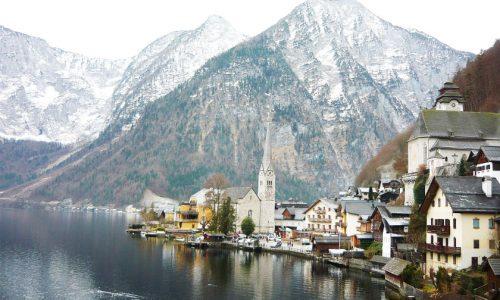 Salzburg + österreichische Alpen 9